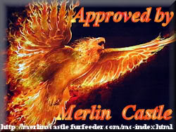 Merlin Castel Appoved