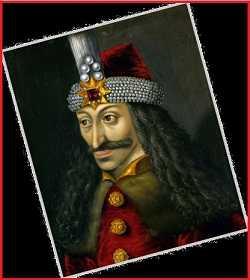 Vladlll-Impaler Dracula