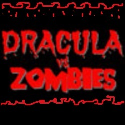 game dracula vs zombies
