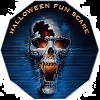 halloween fun scare banner